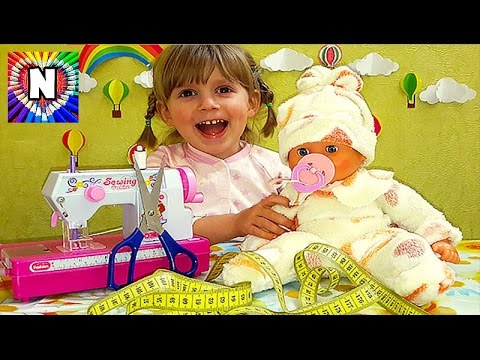 видео: ✔ clothing for dolls .Одежда для кукол.Собачка chi chi love Чихуахуа