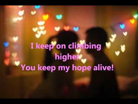 Leona lewis rain and thunder lyrics