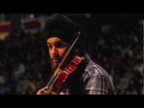 Beautiful People (Chris Brown) Violin Cover- Raaginder