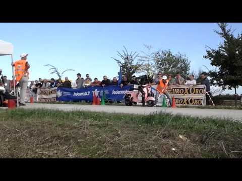 Lauro Caforio Falc Racing --- Accelerazione Lugo 13/10-2013