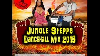 ♪Jungle Steppa Dancehall 2016 (Mix) Vybz Kartel║Dexta Daps║Gully Bop •Alkaline•@Dj Jungle Jesus