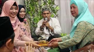 LAMARAN ASEP WAHYU & AL MUETHIA JONA VIESTA | KHITBAH | by almutya | VIDEO PROSESI LAMARAN