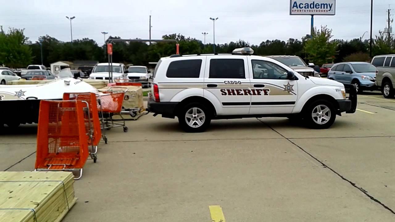 Home Depot I49 Shreveport La Fire Safety Event