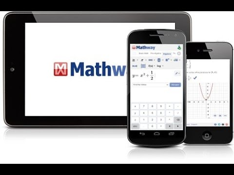 Mathway - la mejor app para resolver problemas matemáticos ... on