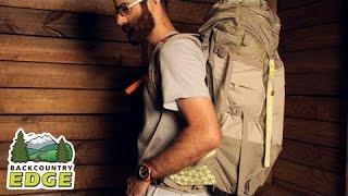 Boreas Halo 65 Internal Frame Backpack