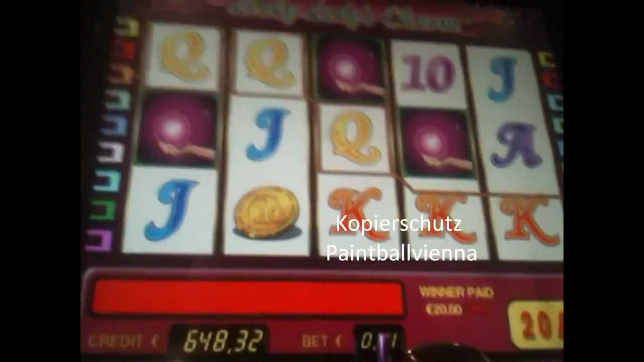 Novoline Automaten
