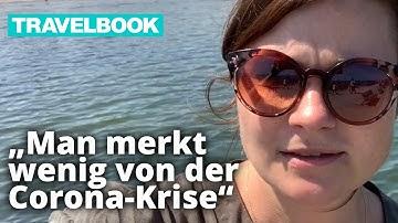 OSTSEE: So ist es aktuell am Strand von Usedom