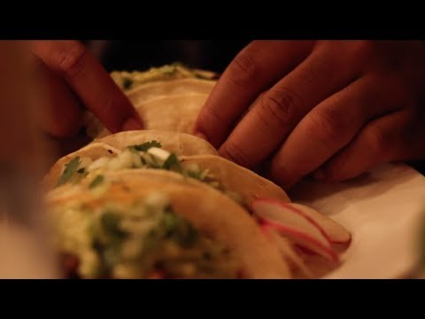 Mexican food Tacos and Tres Leche | New York Vlog