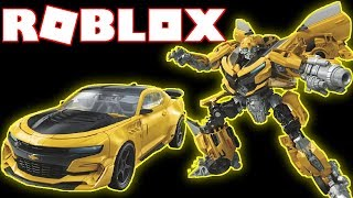 CARS SAW ROBOTS IN ROBLOX TRANSFORMERS