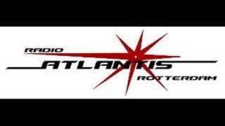 atlantis tijd
