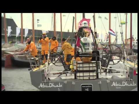 Den Haag investeert 750.000 euro in Finish Volvo Ocean Race 2018