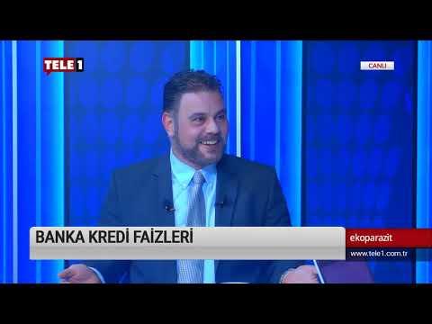 Seçim öncesi Türkiye Ekonomisi - Ekoparazit (19 Mart 2019)