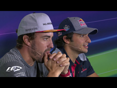 2017 Spanish Grand Prix: Pre-Race Press Conference Highlights