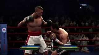 [Odine] Fight Night Round 4 - Tomasz Adamek! [Xbox360]