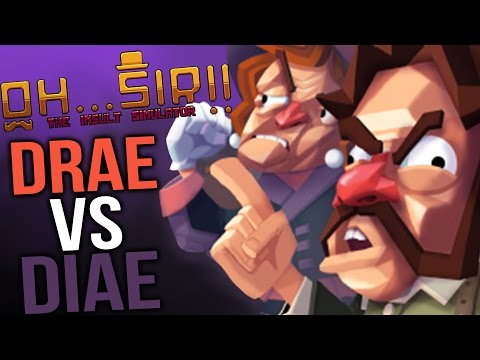 Oh...Sir! The Insult Simulator - Multiplayer Arguements! - Oh Sir! The Insult Simulator Gameplay