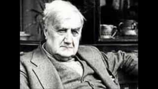 Vaughan Williams Symphony 9 1958 Finale Andante tranquillo