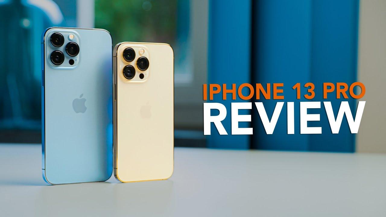 iPhone 13 Pro (Max) review: de beste iPhones voor verwende fotografen