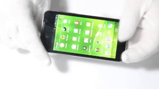 ZTE Grand X Pro review by George