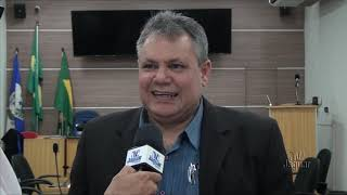 Vereador Jerrivan Filho - Sessão extraordinária - Reajuste do IPTU de Limoeiro do Norte