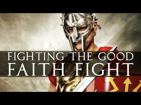 Fighting The Good Faith Fight, Part 14, Sub Part 1