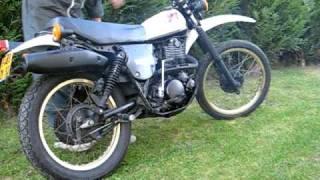 moteur 500 xt