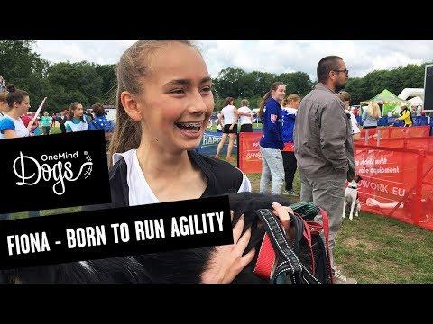 Fiona Wennberg – Born To Run Agility