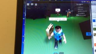 Roblox Survive the night song code (boom box)