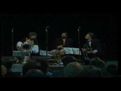 The Brass Band   Carmen part 1 of 2