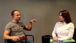 Интервью с инвестором Силиконовой Долины. Игорь Шойфот
