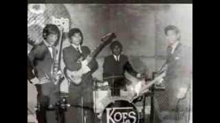 DIAMOND RING by Koes Brothers / Koes Bersaudara (196?) RARE SONG