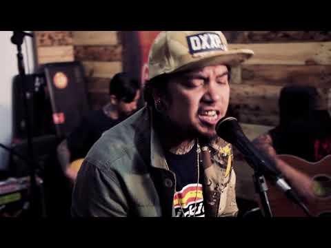 Red Horse Beer Rockoustic Sessions ft. Slapshock
