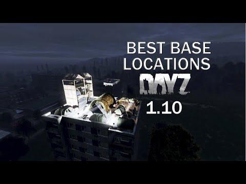 Download BEST BASE LOCATIONS | DAYZ | PT.1