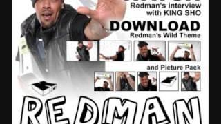 Redman - Lets Get Dirty