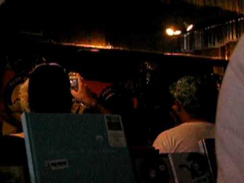 Rx Bandits at Park Ave CDs 7 20 09