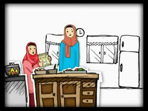 HDC Publication -- Halal Discoveries For Young Readers