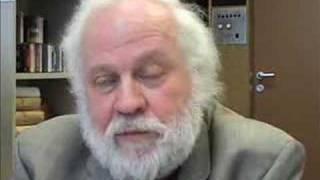 Пётр Вайль о свободе слова в России