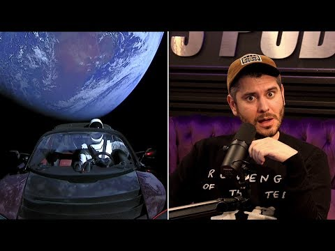 H3H3 On Elon Musk Haters