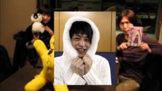某絶望的ラジオ(SZBH)より、海外イベントでの神谷浩史と緑川光のほの...