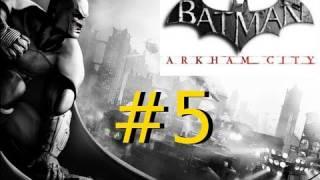 Batman Arkham City Walkthrough Part 5 - Titan Juice