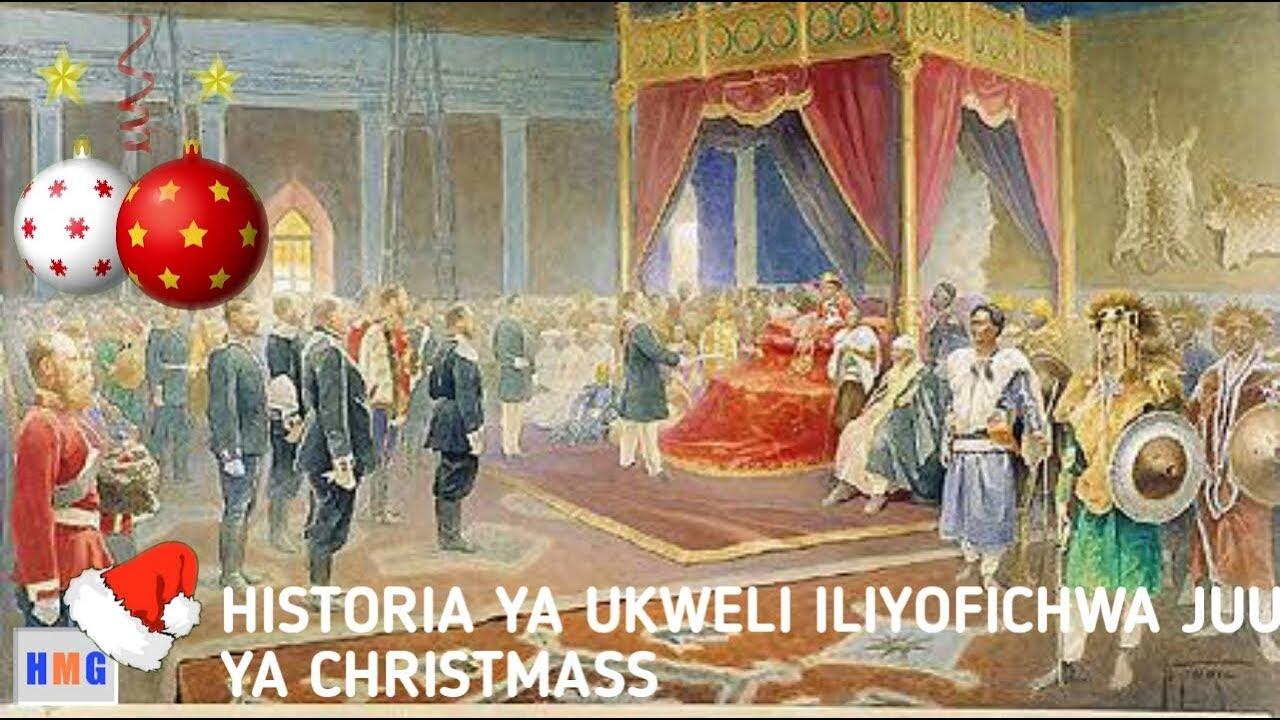 Download Historia iliyofichwa kuhusu christmass na huu ndiyo ukweli uliofichwa