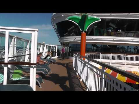 Norwegian Star Cruise  victor parker video