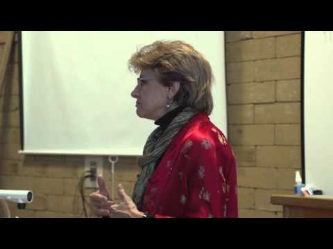 Sally Wilson - Applied Systems Thinking Talk at MUM