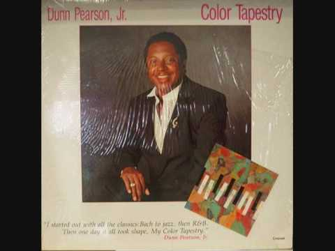 Dunn Pearson jnr- Programmed for Love