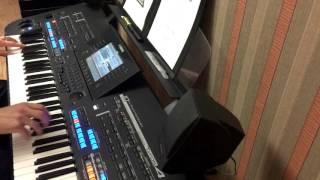 Download Прекрасное далеко (на синтезаторе) Mp3 and Videos