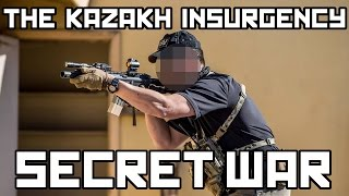 Milsim West The Kazakh Insurgency: Secret War (Elite Force H&K USP Compact)