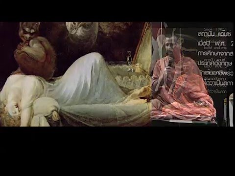 Pandit Bhikkhu Dance of Emptiness talk4 - the Stainless Deconstruction