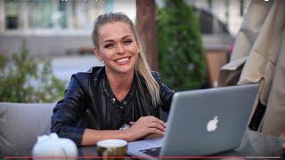 Анна Хилькевич о СКИДКА.РУ (0:49)