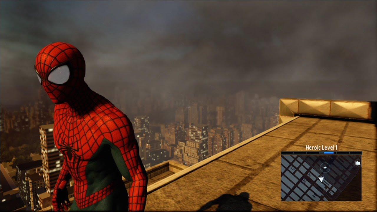 The Amazing Spider-Man 2 - The Amazing Spider-Man 2014 ...