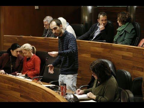 Señor Lastra, ¿Por que el señor Cullía cobra 11.000 euros por dar una formación desfasada?