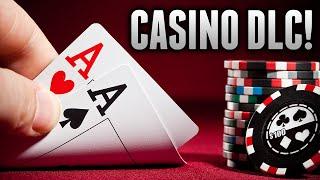 GTA 5 Online - CASINO DLC & CASINO HEIST? New Casino Updates Found in GTA 5 (GTA 5 DLC News)